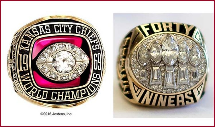 One of These Teams Will Finally See Some New Super Bowl Bling After Long Drought
