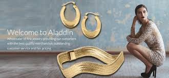 Bryan Jewelry Aladdin Gold Creations