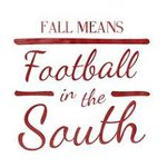 Saturdays Down South Logo